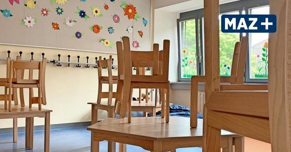 Nach Corona-Fällen: 306 Schüler der Grundschule Brück in Quarantäne