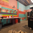 Build-Outs Of Coffee: Loma Coffee In Portland, OR