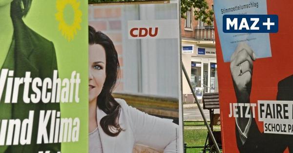 Wer im Wahlkreis 62 Chancen bei der Bundestagswahl hat - und wer nicht