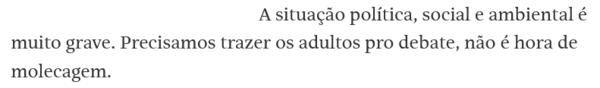 Antônio Prata - FSP 14/08/21