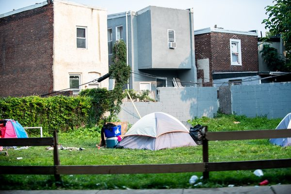 'It's hard to picture … an endgame': As the City clears Kensington encampments again, some question if it's a long-term solution | From: Kensington Voice