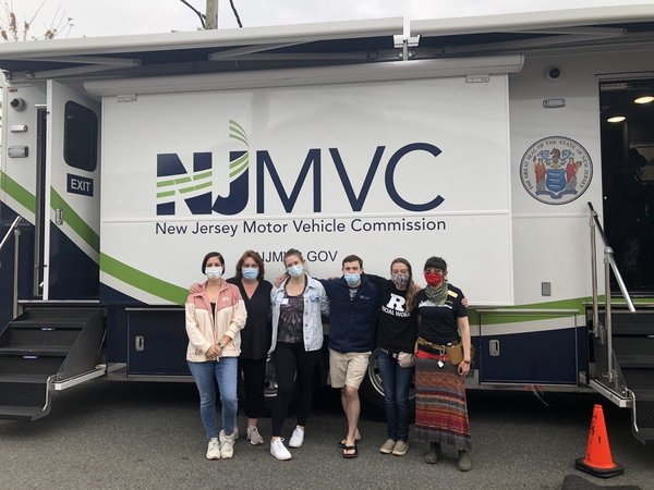 How a mobile DMV could serve New Jersey's most vulnerable populations | From: Next City