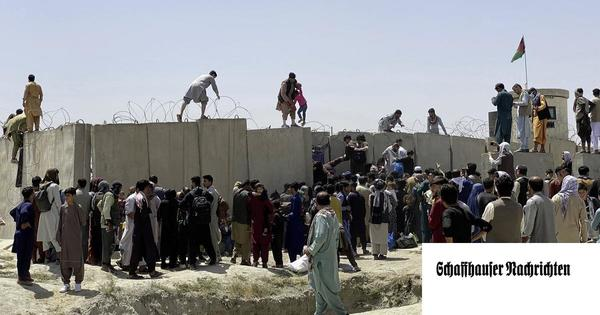 «Wir würden keine Schulen mehr bauen»