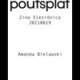 Zine Eletrônico - Amanda Bielawski