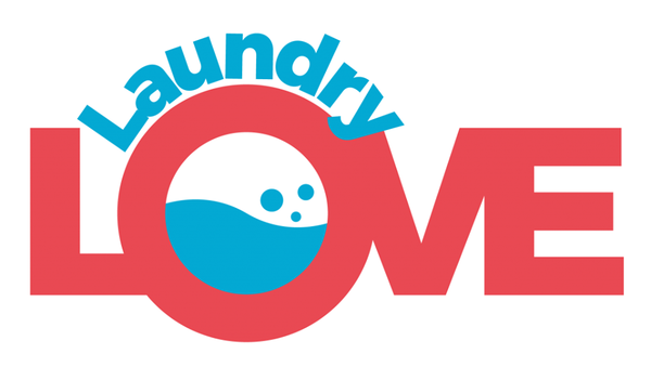 Free Laundry Love | August 20 @ 8am