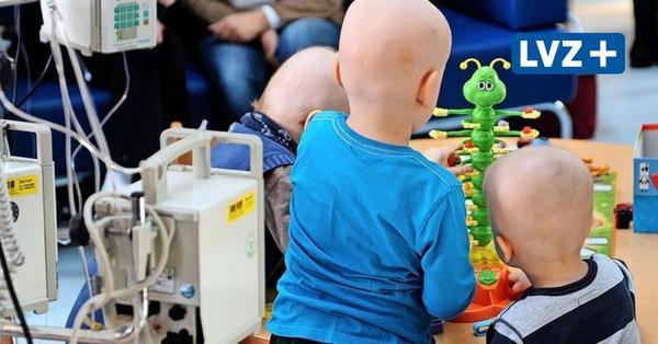 Leipziger Kinderklinik-Stiftung hilft seit zehn Jahren in schlimmen Momenten