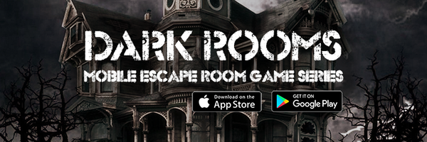 Dark Rooms - Awesome Escape Room Game Trilogy