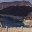 Le plus grand réservoir des Etats-Unis à son plus bas niveau