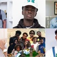 Young Kumasi rappers making waves in the music scene