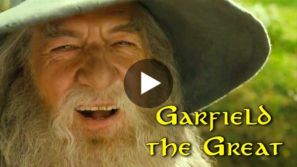Guide to the Lord of the Rings