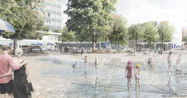 Kieler Ratsversammlung bessert Entwurf für die neue Holstenstraße nach