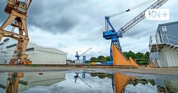 Nobiskrug und FSG: Was Lars Windhorst mit den Werften in Schleswig-Holstein vorhat