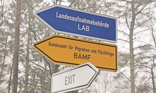 Vorerst keine afghanischen Ortskräfte im Ankunftszentrum Bad Fallingbostel-Oerbke - Heidekreis - Walsroder Zeitung