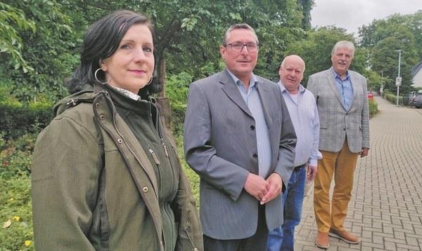 FDP/BU lehnt IGS im Heidekreis ab - Heidekreis - Walsroder Zeitung