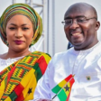 Your kindness shines brighter than your beauty – Bawumia celebrates Samira on 41st birthday