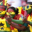 2022 AFCON: Black Stars to face Morocco, Comoros and Gabon in Group C