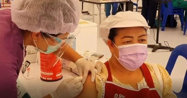 À court de vaccins, la Thaïlande cherche à s'approvisionner au Bhoutan