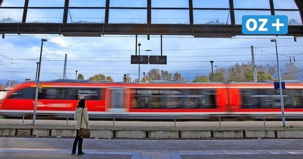 """OZ-Leser zum erneuten Bahn-Streik: """"Das ist einfach unverhältnismäßig"""""""