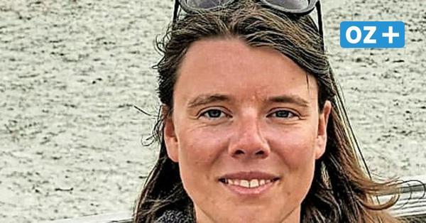 Gebürtige Stralsunderin pendelt täglich zwischen Rügen und Bornholm