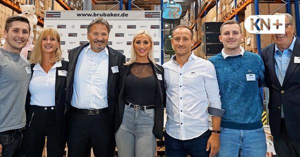 Unternehmen Brubaker eröffnet neuen Firmensitz in Henstedt-Ulzburg