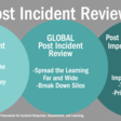 The Post-Incident Review