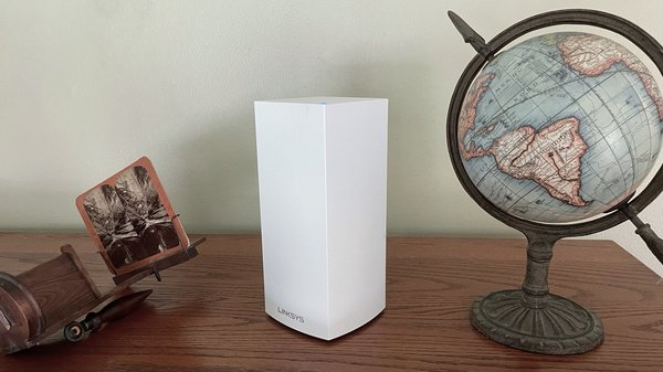 Apple households need this powerful Linksys mesh router [Review]