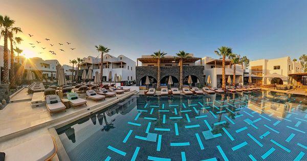 Kennen Sie schon das Radisson Blu Zaffron Resort?