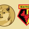 Watford Players to Wear Dogecoin Shirts on Next Season