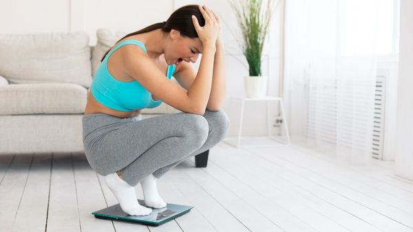 Why do you sometimes gain weight after exercising? | Live Science