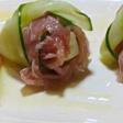 食べるオリーブオイルレモン♪生ハムのキュウリ巻き by おうちでごはんさん   レシピブログ - 料理ブログのレシピ満載!
