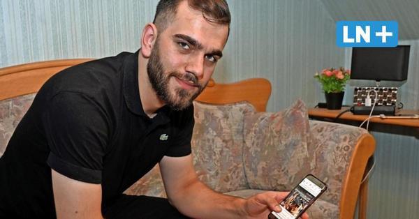 Ostholstein: Junger Mann aus Malente sorgt sich um seine Eltern in Afghanistan