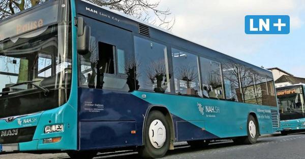 Busverkehr in Ostholstein: Autokraft befürchtet wochenlang Ausfälle