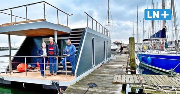 Neue Modelle, neue Werften: Hausboote von Fehmarn international gefragt