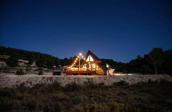 Urlaub im Tiny House: Schöne Minihaus-Siedlungen in Europa