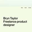 Bryn Taylor