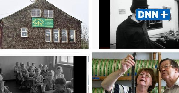 """Die """"Kinder von Golzow"""": Das ganze Leben im Dokumentarfilm"""