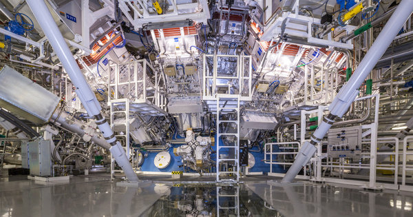 A national lab achieved a 'Wright Brothers moment' in nuclear fusion