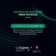 Escuela de Inversión para Fintech