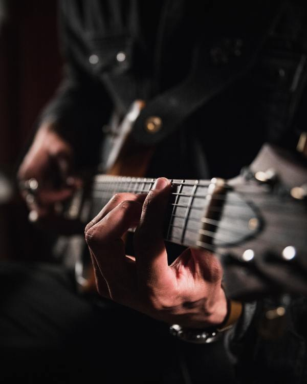 It's kind of like playing a guitar. Stick with me here. (Joey Nicotra/Unsplash)