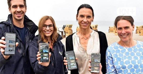 Eckernförde und Umgebung: Neue App zeigt Veranstaltungen an