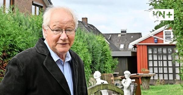 Interview mit Gerd Finke: Wie sich der Seniorenbeirat Gettorf definiert