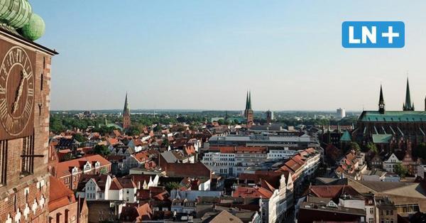 Lübeck: Hier entstehen neue Baugebiete, Häuser und Wohnungen