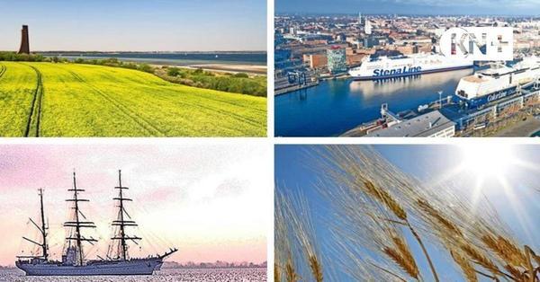 Kurioses, Wissenswertes, Spannendes: 75 Fakten zu Schleswig-Holstein