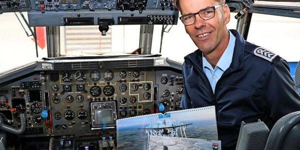 Lufttransportgeschwader Hohn: So haben Sie die Transall noch nie gesehen
