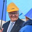 Steinmeier: Zeit für neues ostdeutsches Selbstbewusstsein
