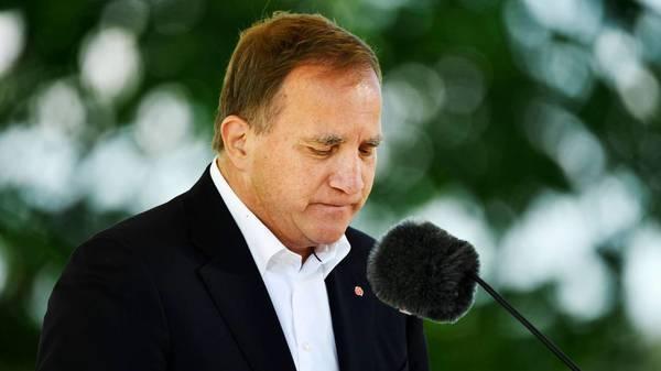 Löfvens Rücktritt – Schweden könnte erstmals von einer Frau regiert werden