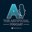 Jason Mars | Conversational AI In a Nutshell: WHY It Doesn't Need to Be Stagnant - The Artificial Podcast | Podcast on Spotify