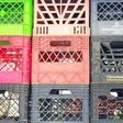 Milk Crate History: Too Well-Made Not to Steal