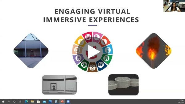 Virtual & Augmented Reality Training in the Food and Beverage Processing Sector