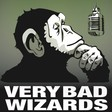 """Episode 181: The Fraudulence Paradox (David Foster Wallace's """"Good Old Neon"""") — Very Bad Wizards"""
